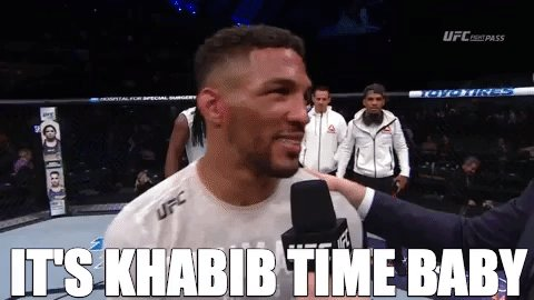 What time is it, @MotownPhenom?   #UFCAC