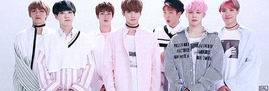 BTS 독려연합's photo on Save of the Week