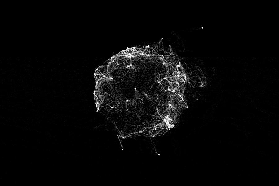 The Mesmerizing Animation of Sinusoidal...