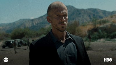 Damn that season 2 opener of @WestworldHBO was awesome. It was my favourite show on TV last year. Also really glad to see Gustaf Skarsgård join the cast. Was a big fan of his performance as Floki on Vikings.