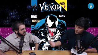 Image for the Tweet beginning: ¿Aparecerá #SpiderMan en Venom? Estamos