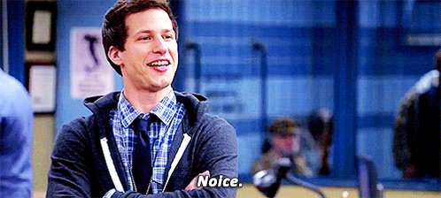 We got your SIX! #Brooklyn99 is officially coming to NBC!