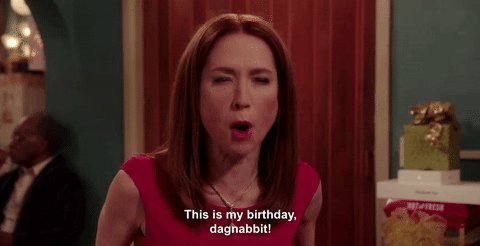 Fudge it to heck, we almost forgot to wish Ellie Kemper a happy birthday!
