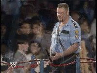 Happy Birthday to the late great wrestler Big Boss Man!