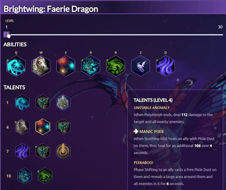 Hots Logs No Twitter Hots Logs Now Has A Talent Calculator Read All About It In Today S Community Newsletter Https T Co Tswhe54ppl Check hotslogs for more builds. twitter