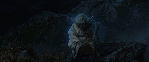 Zach Bunn On Twitter The Greatest Teacher Failure Is Yoda
