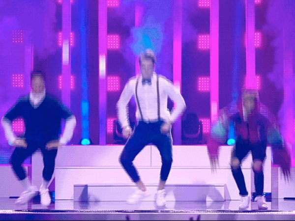 See what he did there? #Eurovision #CzechRepublic #CZE