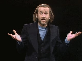 Happy Birthday George Carlin! Born on this day in 1937! Never forgotten