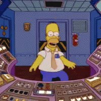 By the way, happy birthday Homer Simpson!!