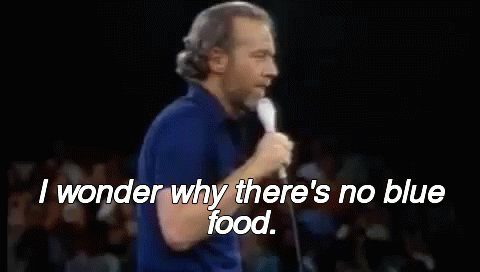 Happy Birthday to the , George Carlin.