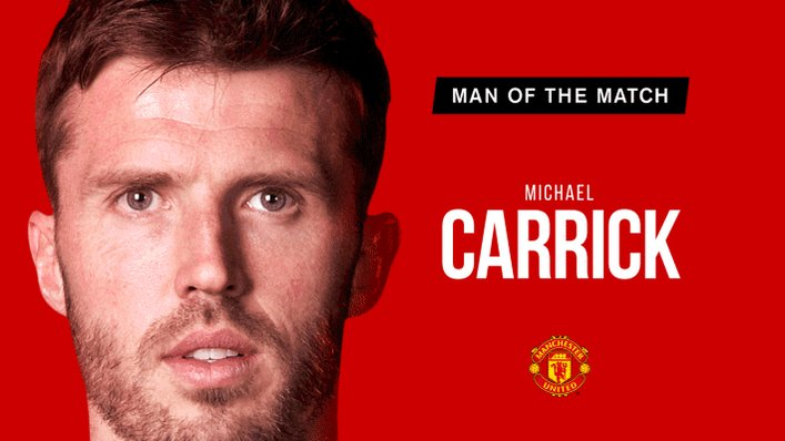 Retweet to cast your vote for @Carras16 as today's #MUFC Man of the Match.