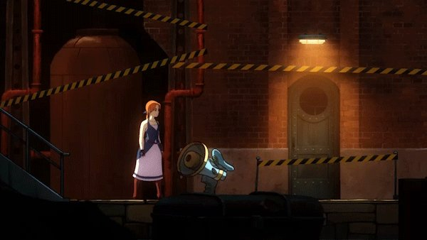 Forgotton Anne launches tomorrow, dont forget to add it to your Steam wishlist so that Amp can alert you when it goes live! store.steampowered.com/app/542050/For…
