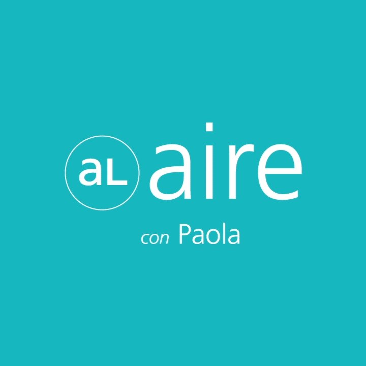 Inicia #AlAireConPaola, conducido por @PaolaRojas, síguelo en vivo por @Canal_Estrellas e Internet en http://ow.ly/ifAP305JKnb