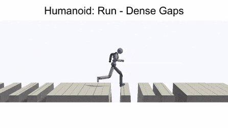 DeepMimic - 物理を基礎としたキャラクタースキルの例題指導深層強化学習!SIGGRAPH 2018 #3dnchu