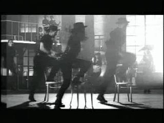 Have a seat. We\re playing Janet Jackson: Design of a Decade, 1986-1996. Happy birthday Janet!