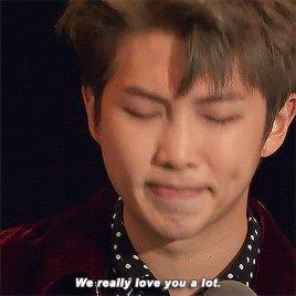 BTS A.R.M.Y's photo on #fake_love