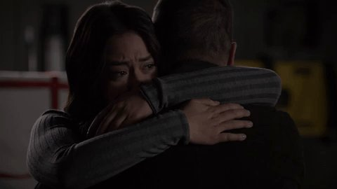 At this point we'd like this hug. Like this tweet if you'd like this hug. Oh, and pass the tissues. 😭🤧😭 #AgentsofSHIELD