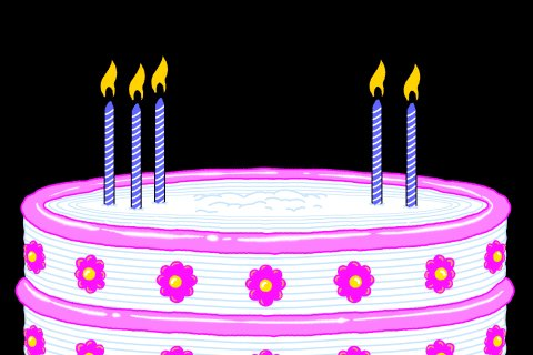 Really? It doesn\t look like you\ve had a birthday in 20 years! Happy Birthday, Cher!!!