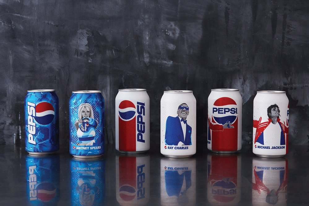 pepsi limited edition cans 2018 philippines