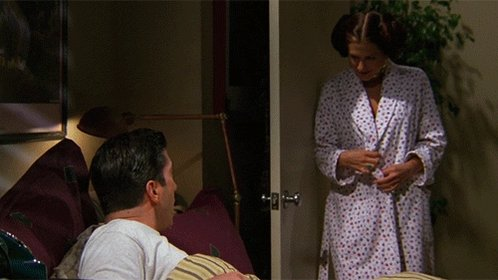 This @FriendsTV episode is dangerously strong with the Force: dcdr.me/2IA3R6c