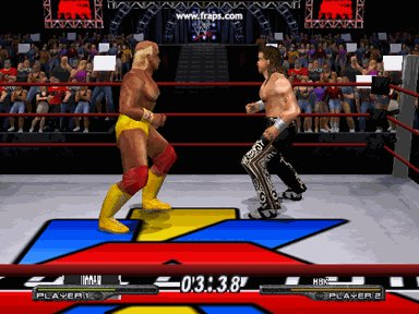 wwf no mercy n64 mods