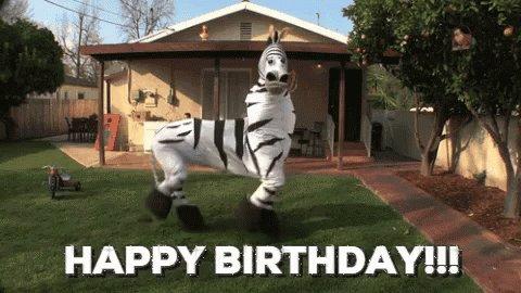 Happy birthday have a fabulous day xx