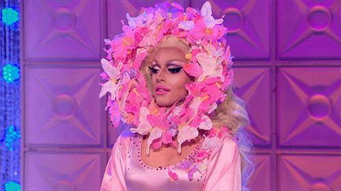 RuPaul's Drag Race's photo on #DragRace
