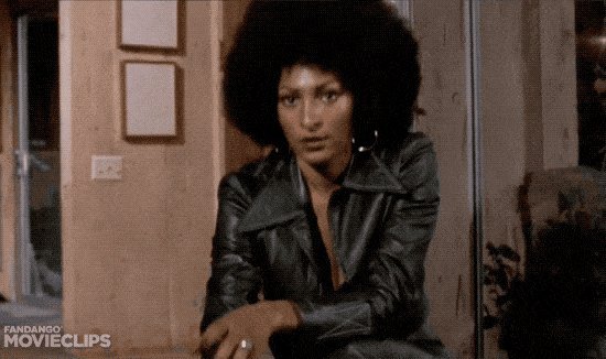 We wish a very happy birthday to the amazing Pam Grier!