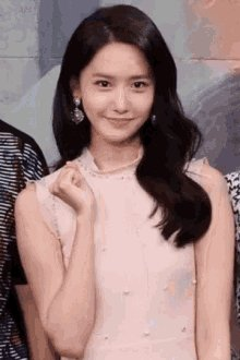 Happy Birthday to our precious deer, IM YOONA