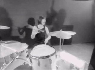 Lysdal:    John Bonham ahhh Happy birthday, Bonzo!