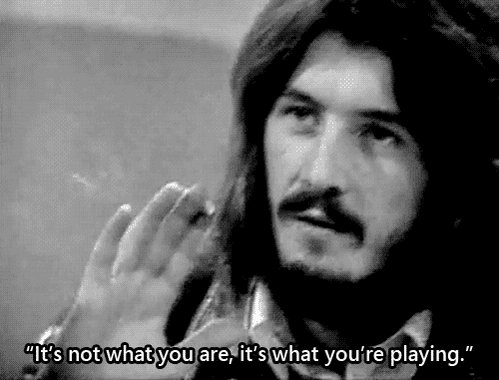 Thoughts going out to you.  Happy Birthday, John Bonham ...