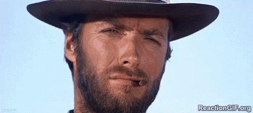 happy birthday Mr. Clint Eastwood
