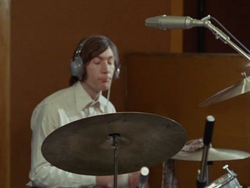 Happy birthday to the backbone of the rolling stones charlie watts