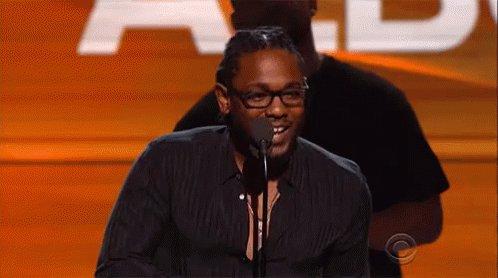 Happy birthday to my boo, baby daddy, the GOAT Kendrick Lamar