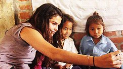 SINCE IT'S A TREND TO HATE ON SELENA GOMEZ, HERE'S A THREAD OF WHY SHE'S CHANGING THE WORLD FOR THE BETTER. Enjoy.  @selenagomez