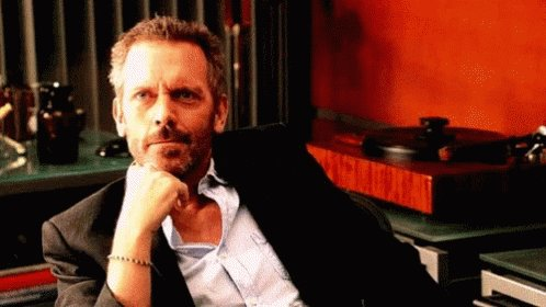 Happy 59th Birthday to the one and only Hugh Laurie!