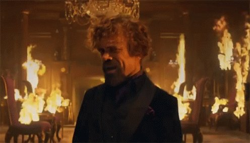 Happy birthday to the one and only Peter Dinklage!