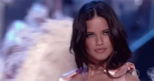 Happy birthday to the woman who truly is THE definition of bombshell miss adriana lima