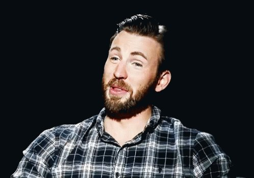 Happy 37th Birthday, Chris Evans!!!