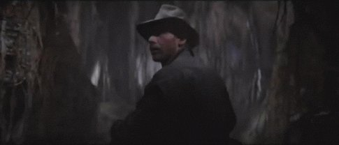 """On today's 40th anniversary of """"Raiders of the Lost Ark"""" today, I'm re-posting an old thread.   For die-hard fans only. 🔥  #Raiders40"""