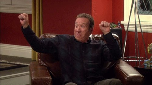 Happy 65th Birthday Tim Allen!