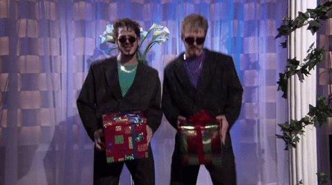 Happy Birthday, Donald Trump! I got you a present...