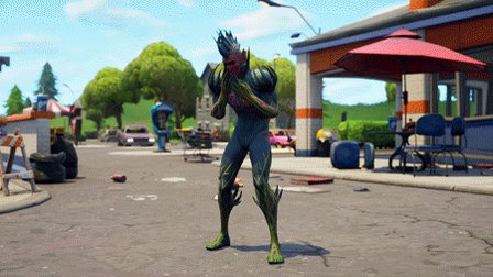 For when that play doesn't quite work out. The new Waterworks Emote is available now!