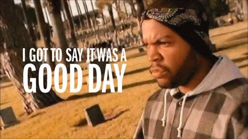 Happy Birthday to Ice Cube.  He turns 49 today.