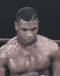 Happy Bday to the fucking legend, Mr. Iron Mike Tyson.
