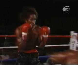 Happy Birthday to Iron Mike Tyson.
