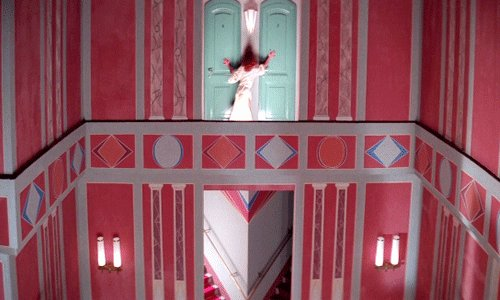 Fact: There is only one Suspiria.