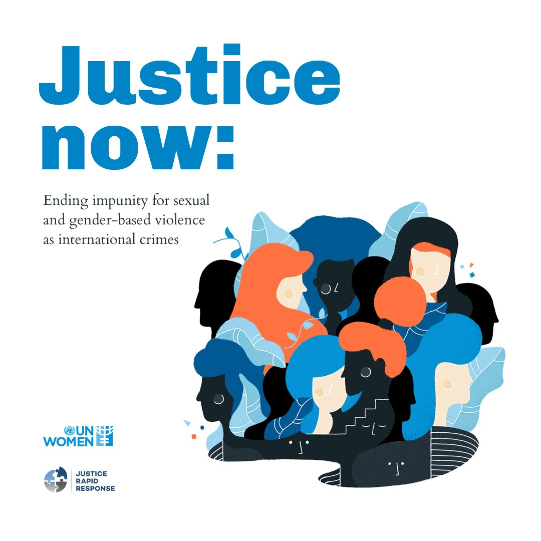 Survivors have a right to justice, but without evidence, impunity prevails: unwo.men/uUFf30gDeUu #EndRapeinWar