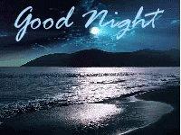 Bella la  notte ...il momento in cui pensi al giorno  passato...alle parole non dette, ai baci non dati ...#frasiecolori  - Ukustom