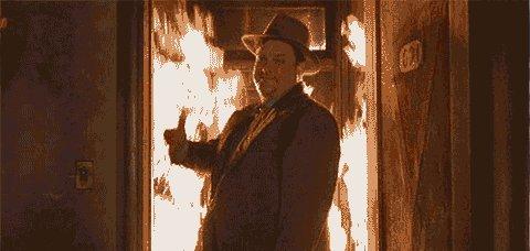 Happy Birthday John Goodman! One of my fav actors